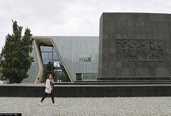 """""""Muzeum Polin i jego sytuacja są stabilne"""". Ministerstwo odpowiada władzom Warszawy"""