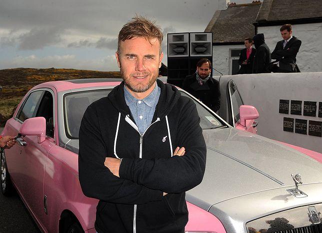 #dziejesiewkulturze: członek Take That zagrał w ''Gwiezdnych Wojnach''. To nie pierwsza taka sytuacja
