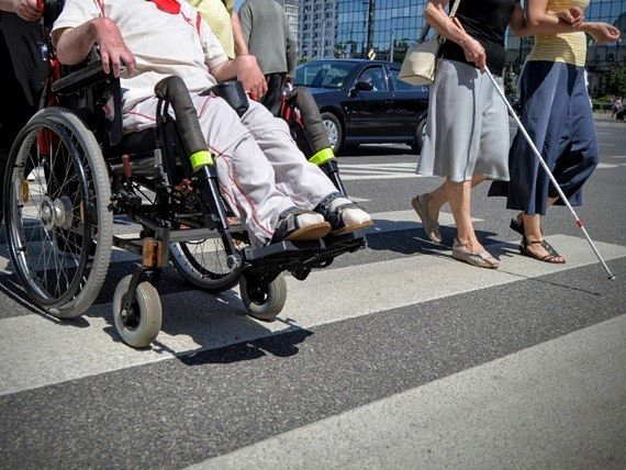 Warszawa ma pełnomocnika ds. dostępności. Będzie łatwiej niepełnosprawnym?