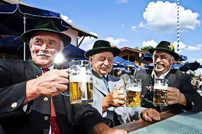 Atrakcje Niemiec - Bawaria