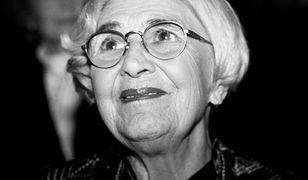 """Zofia Rysiówna została """"najlepszą polską aktorką półwiecza"""". Niewielu wiedziało o jej dramatycznej przeszłości"""