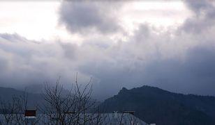 W Tatrach wieje halny. Turyści muszą uważać