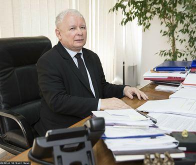Kierownictwo PiS zakończyło naradę. Komentarz rzeczniczki partii