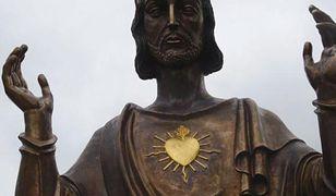 Druga próba ustawienia figury Jezusa na pl. Mickiewicza w Poznaniu odwołana