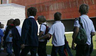 Dramat na szkolnej wycieczce: 10-latkowie znęcali się nad kolegą (zdjęcie ilustracyjne)