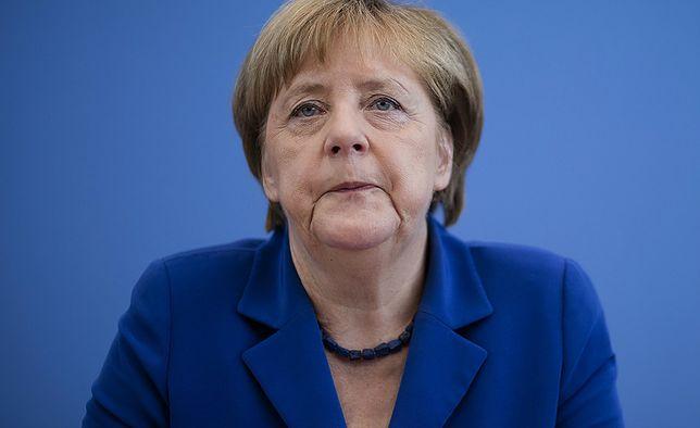 Wybory w Berlinie. Paweł Lisicki: konsekwencja pani kanclerz