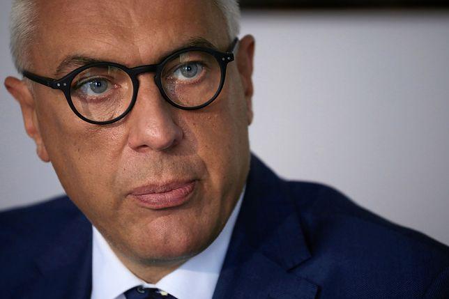 Roman Giertych, polityk i prawnik