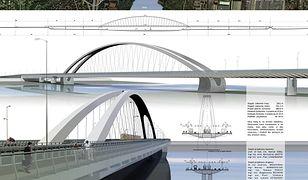 """Kontrowersje wokół budowy mostu Krasińskiego. """"Pytania są tendencyjne"""""""