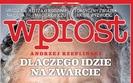 """Wydawca """"Wprost"""" traci przez wyrok sądu. Kamil Durczok chce milionów złotych"""