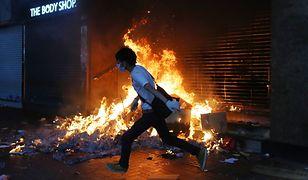 Honkong: na ulice znów wyszły tysiące ludzi