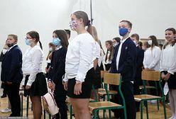 Powrót dzieci do szkół. Wiceminister zdrowia zabrał głos