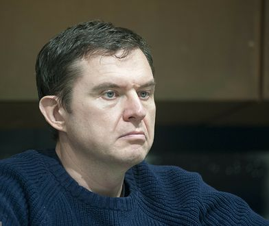 Andrzej Poczobut od pół roku przebywa w białoruskim więzieniu. Polskie media apelują o jego uwolnienie