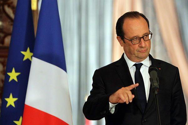Francois Hollande: potrzeba globalnej reakcji na działania Państwa Islamskiego