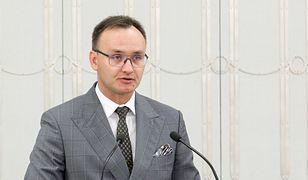Mikołaj Pawlak z koronawirusem. Rzecznik praw dziecka mówi o objawach