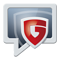 G Data Secure Chat icon