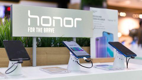 Honor View 20: pierwszy smartfon z otworem w ekranie dostał aparat o rozdzielczości 48 Mpix