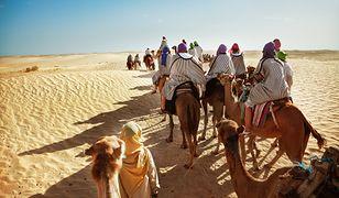 Na Saharze spadł śnieg. Po raz pierwszy od kilkudziesięciu lat