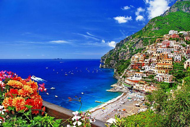 Wczasy we Włoszech - Neapol, Sorrento i Wybrzeże Amalfitańskie