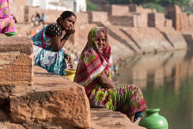 Uczestnicy programu Azja Express odwiedzili tym razem Sri Lankę i Indię