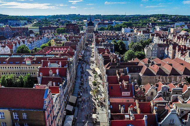 Gdańsk zajął 4 miejsce