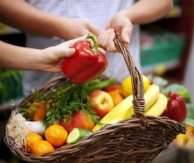 Produkty bio wyprodukowane zostały w trosce o stan środowiska naturalnego i zdrowie zwierząt hodowlanych