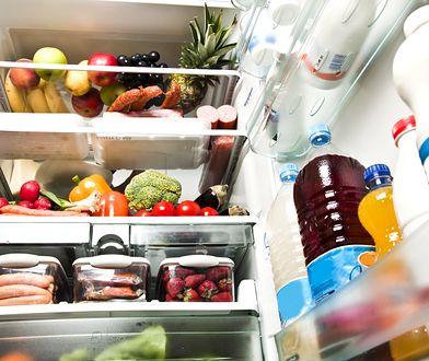 Prawidłowe przechowywanie żywności. Praktyczne porady