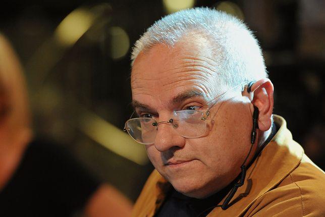 Walter Chełstowski ubolewa nad decyzjami Polaków