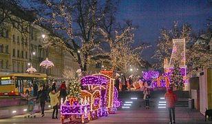 Mikołaje w warszawskiej komunikacji miejskiej! Ruszą świąteczne tramwaje i autobusy