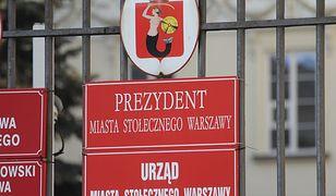 W poniedziałek nadzwyczajna sesja Rady Warszawy. W związku z aferą reprywatyzacyjną