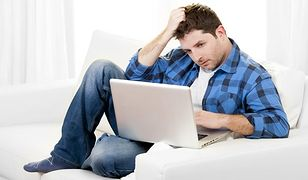 Mężczyźni głównym celem ataków w serwisach społecznościowych