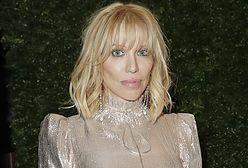 Courtney Love nie ma jeszcze 60 lat. A otrzymała szczepionkę, rzecznik tlumaczy