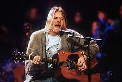 Nirvana powróciła na scenę! Wystąpiła z nimi córka jednego z członków zespołu