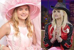 Córka Anny Nicole Smith, Dannielynn Birkhead, jest już nastolatką