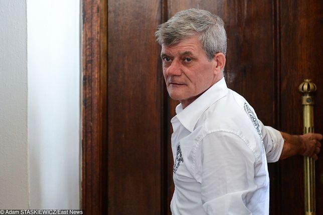 Henryk Gołębiewski o swojej trudnej sytuacji: To są kłamstwa!