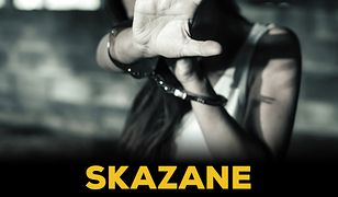 Skazane na potępienie. Wstrząsająca opowieść z najcięższego w Polsce więzienia dla kobiet
