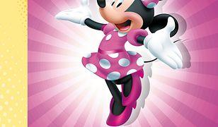 Minnie baletnica