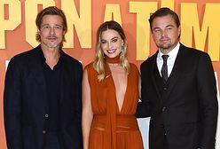 """""""Star Trek"""": Margot Robbie i Brad Pitt wystąpią w filmie Tarantino?"""