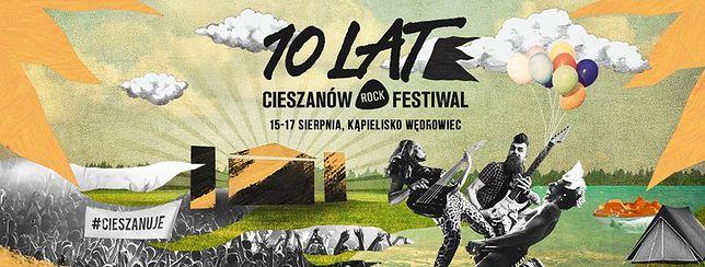Cieszanów Rock Festiwal 2019 w klimacie vintage! Ogłoszenie pierwszych gwiazd tegorocznej edycji!