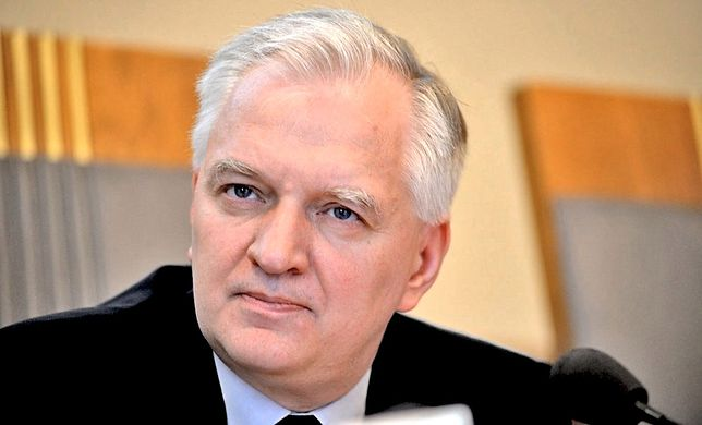 Jarosław Gowin dostrzega błędy Zjednoczonej Prawicy