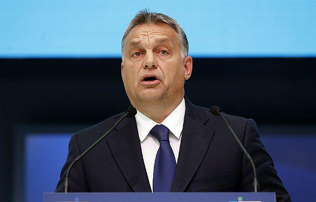 Węgry chcą utworzenia telewizji wyszehradzkiej