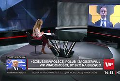 Wybory 2020. Krzysztof Bosak o polityce PiS wobec USA: ocierają się o wasalizm