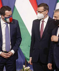 Bruksela. Nowa grupa polityczna w PE? PiS ma być jej częścią