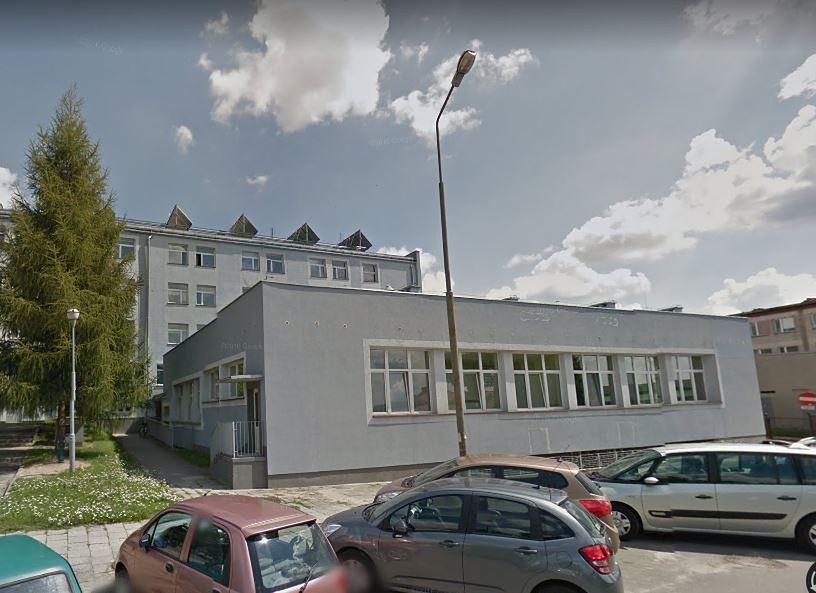 Koronawirus w Kłobucku. Szpital rejonowy zamknięty