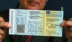 Rejestracja i wyrejestrowanie pojazdu