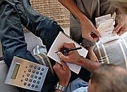 Fiskus chce na loteriach wystawiać majątek bankrutów