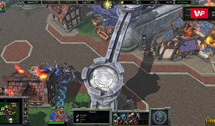 """Warcraft III Reforged"". Gramy w misję ""The Culling"""
