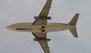 Najgorsze samoloty pasażerskie świata