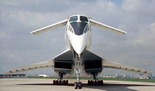 Tu-144 – radziecki konkurent Concorde'a