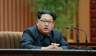NYT: Korea Północna wystrzeliwuje pocisk za pociskiem