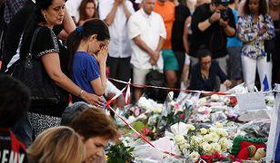 Zidentyfikowano wszystkie 84 ofiary śmiertelne ataku w Nicei